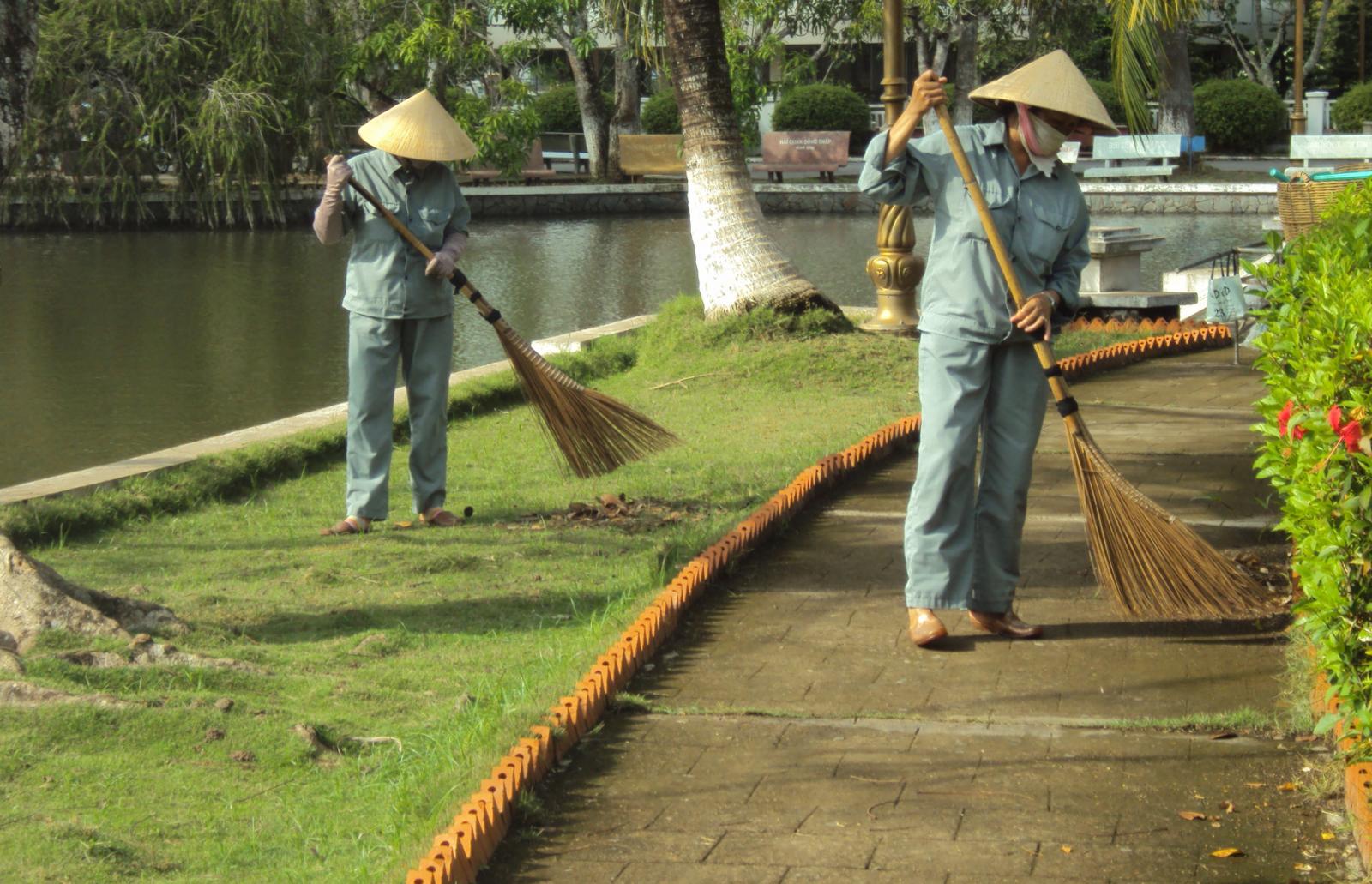 Khu di tích và công tác chuẩn bị cho Lễ giỗ lần thứ 87 của cụ Phó bảng Nguyễn Sinh Sắc