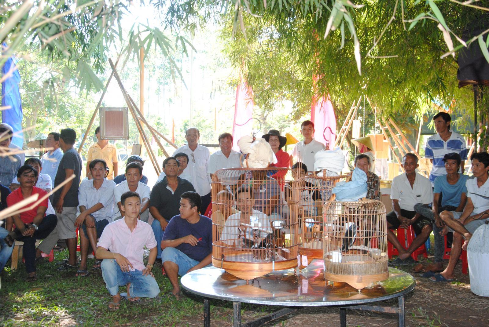 Nhiều hoạt động tại Lễ giỗ lần thứ 87 của cụ Phó bảng Nguyễn Sinh Sắc
