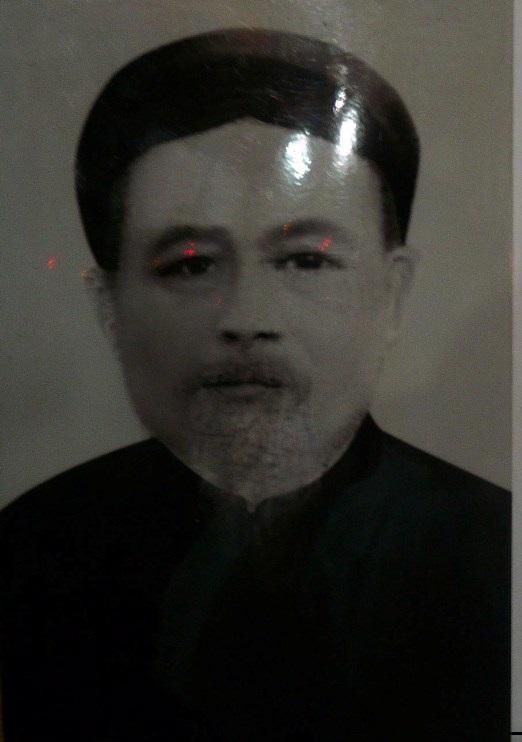 Ông Lê Quang Hiển - Người mời cụ Nguyễn Sinh Sắc về với làng Hòa An