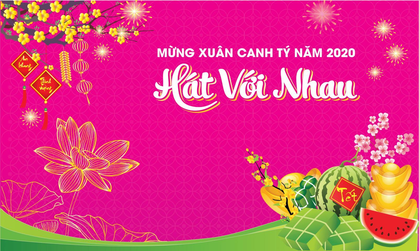 Thông báo tổ chức hoạt động mừng Đảng - mừng Xuân Canh Tý năm 2020 tại Khu Di tích Nguyễn Sinh Sắc