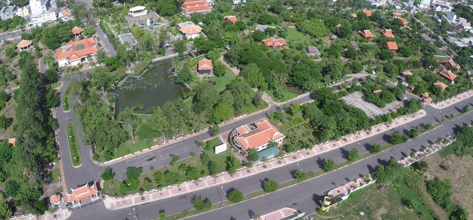 Vài nét về lịch sử hình thành Khu di tích Nguyễn Sinh Sắc