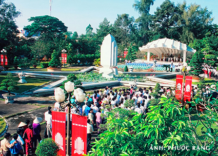 Tour Du Lịch Đồng Tháp Giá Rẻ